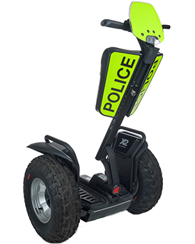 Product photo of x2 SE Patroller facing right